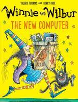 The New Computer (Winnie and Wilbur)