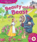 Beauty & the Beast & CD (Read Along With Me)
