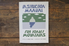 Instruction Manual for Lonely Mountains
