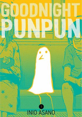 Goodnight Punpun (#1)