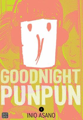 Goodnight Punpun (#4)