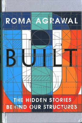 """Built """"The Hidden Stories Behind Our Structures"""""""