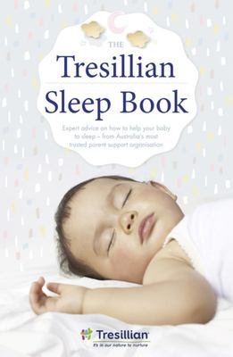 Tresillian Sleep Book