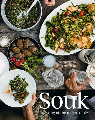 Souk: Feasting at the mezze table
