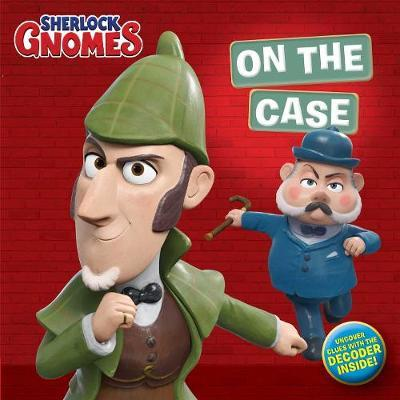 Sherlock Gnomes: On the Case