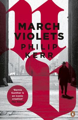 March Violets #1