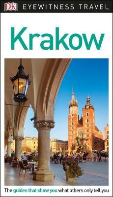 Krakow - DK Eyewitness Travel Guide