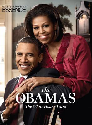 The Obamas - The White House Years