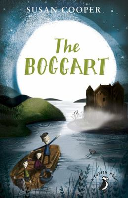 The Boggart (#1)