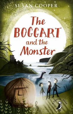 The Boggart and the Monster (#2)