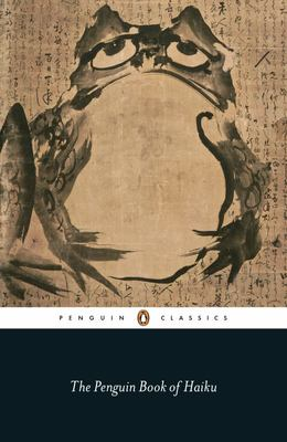The Penguin Book of Haiku
