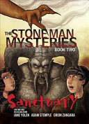 Sanctuary (The Stone Man Mysteries 2)