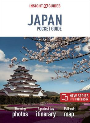 Pocket Japan - Insight Guides