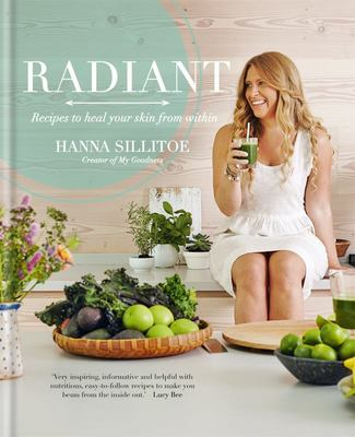 Radiant Recipes To Heal Your Skin From Within