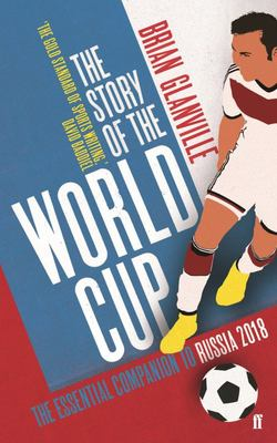 The Story of the World Cup: 2018