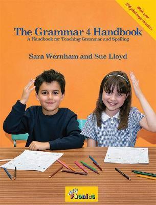 The Grammar 4 Handbook
