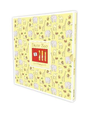 Dear Zoo (HB in Slipcase)