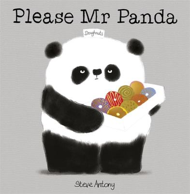 Please Mr Panda (Board)