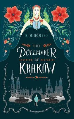 The Dollmaker of Krakow (HB)