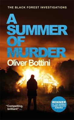 A Summer of Murder (A Black Forest Investigation II)