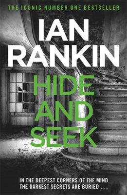 Hide and Seek (Inspector Rebus #2)