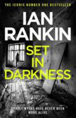 Set in Darkness (Inspector Rebus #11)