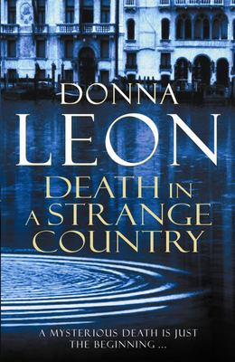 Death in a Strange Country (Brunetti #2)