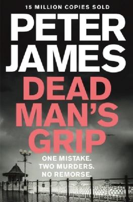 Dead Man's Grip (Roy Grace #7)