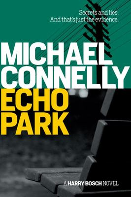 Echo Park (Harry Bosch #12)