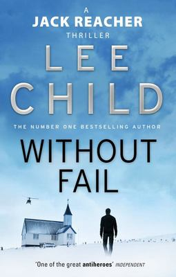 Without Fail (Jack Reacher #6)