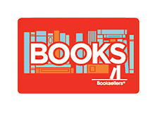 Booksellers Gift Card