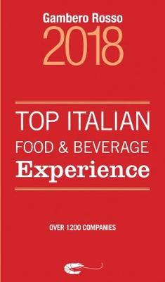 Top Italian Food & Beverage Experience 2018