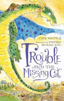 Trouble and the Missing Cat (Trouble #2)