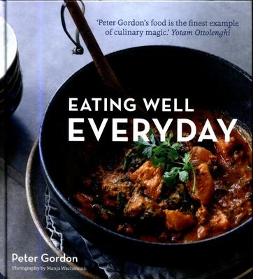 Eating Well Everyday