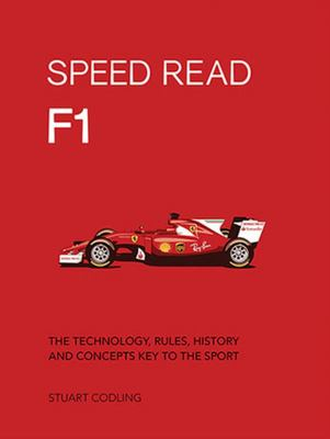 F1: The Technology, Rules, History and Concepts Key to the Sport