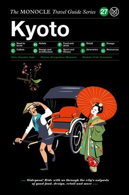 Kyoto Monocle Guide