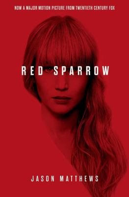 Red Sparrow (#1) (Film Tie-In)