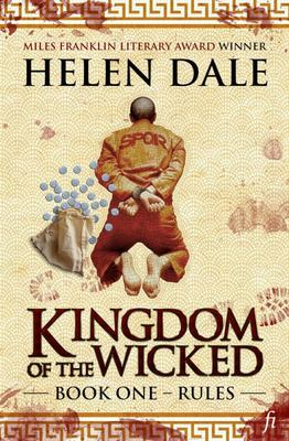 Kingdom of the Wicked: Rules (Kingdom of the Wicked #1)