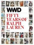 Ralph Lauren: 50 Years of Fashion: Reported by WWD