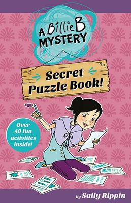 Secret Puzzle Book! (A Billie B. Mystery)