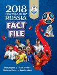 The Official 2018 FIFA World Cup Russia Fact File