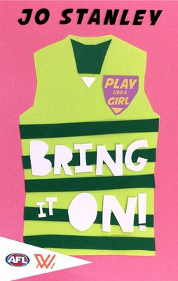 Bring It On! (Play Like a Girl)