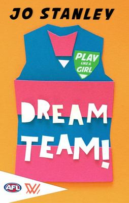 Dream Team! (Play Like a Girl)
