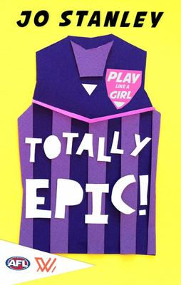 Totally Epic! (Play Like a Girl)