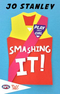 Smashing It! (Play Like a Girl)