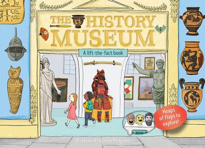 History Museum (Lift the Flap Book)