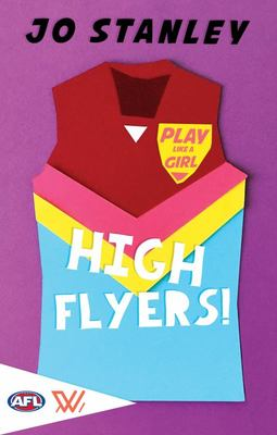 High Flyers! (Play Like a Girl)