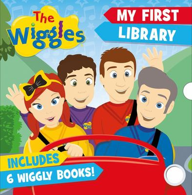 My First Library (The Wiggles)