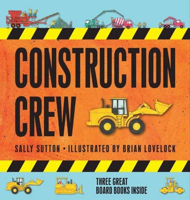Construction Crew (Board Box Set)
