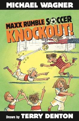 Knockout! (Maxx Rumble Soccer #1)